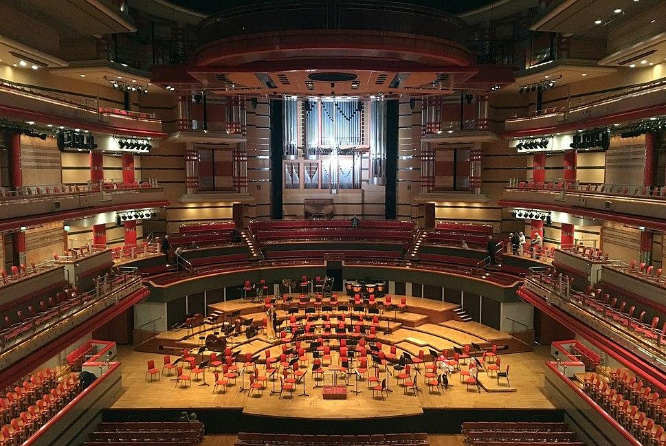 Symphony-Hall-Birmingham-from-Upper Circle
