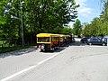 Třeboň, Jiráskova, silniční vláček (06).jpg