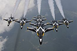 T-50B Blackeagles Demo Flight (12201493173).jpg