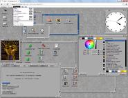 TAWS OS 3.5 XEN