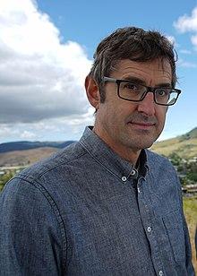 Телевизионная премия RUNNER UP Луи Теру «Измененные государства выбирают смерть» от студии BBC Studios The Documentary Unit.jpg