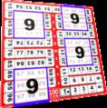 Tablero del Tablero juego supermente cuadrados 9.png