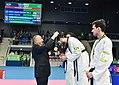 Taekwondo at the 2017 Islamic Solidarity Games 4.jpg