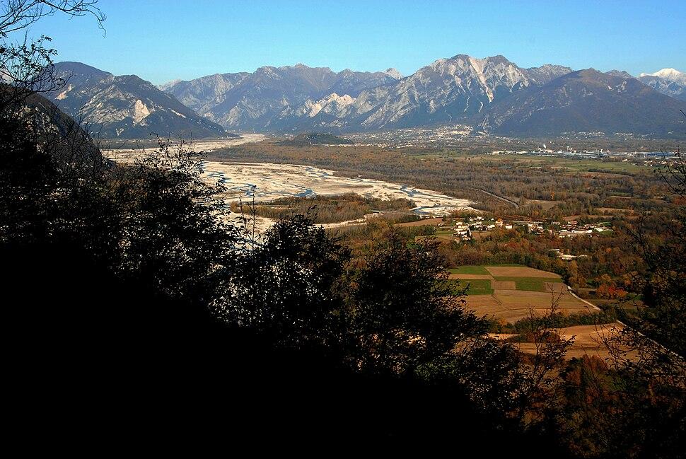 Tagliamento Gemona del Friuli 01112007 02