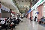 Taichung Airport Terminal 1 lobby 2019.jpg