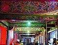 Taipeh Guandu Temple Halle der 1000 Buddhas 2.jpg