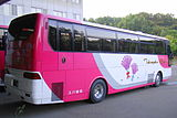 Takushoku bus O200F 0096rear.JPG