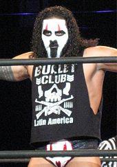 e713746b06565 Bullet Club - Wikipedia