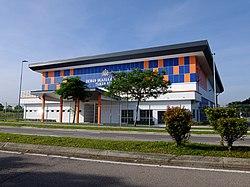 Taman Adda Johor Muafakat Hall.jpg