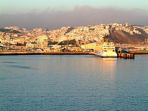 Water supply and sanitation in Morocco - Water and sewer services in the city of Tangiers on the Straits of Gibraltar are run by the private company Amendis, a subsidiary of Veolia Environnement of France