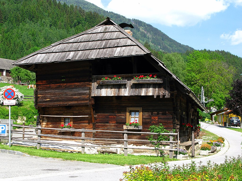 Hotel In Seeboden Osterreich Mit Natursch