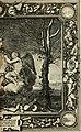 Tapisseries du roy, ou sont representez les quatre elemens et les quatre saisons - avec les devises qvi les accompagnent and leur explication - Königliche französische Tapezereyen, oder überauss (14723072436).jpg