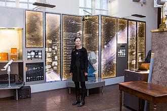 University of Tartu Old Observatory - Image: Teadusfoto 2015 01