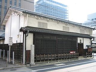 船場 (大阪市) - Wikipedia