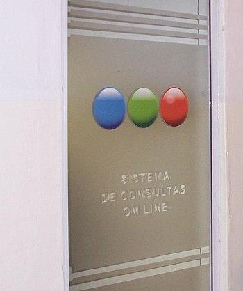 Telefe-puerta