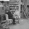 Televisieoperette Mijn zusje en ik . Sigrid Koetse en Paul Cammermans, Bestanddeelnr 913-3570.jpg