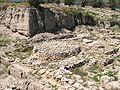 Tell Megiddo - 4.2006 -35.JPG