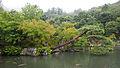 Tenryu-ji Zen Pond.jpg