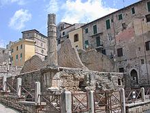 Il Capitolium romano
