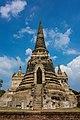 Thailand - Ayutthaya (24504515769).jpg
