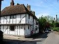 The Artichoke Inn, Rattington Street - geograph.org.uk - 783188.jpg