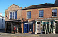 The Axholme Herald Offices - Market Place - geograph.org.uk - 291666.jpg