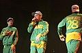 The Beastie Boys at Voodoo 2004.jpg