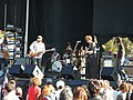 The Black Angels, Download Festival 2007.jpg