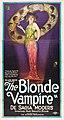 The Blonde Vampire 1922.jpg