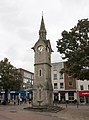 The Clock Tower, Aylesbury Market Square.jpg
