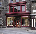 The Coffee Shop, Parliament House, Dolgellau - geograph.org.uk - 1708053.jpg