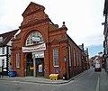 The Corn Exchange, Beverley - geograph.org.uk - 820823.jpg