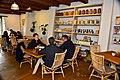 The Farmshop & Deli restaurant, Boschendal Wine Estate, Franschhoek, Western Cape, South Africa (20512590651).jpg