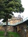 The Grand Hotel and Spa Footbridge - geograph.org.uk - 954380.jpg