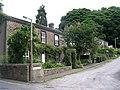 The Green - Micklethwaite Lane - geograph.org.uk - 835010.jpg
