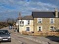 The Hawkins Arms at Zelah - geograph.org.uk - 1710356.jpg