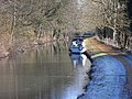 The Kennet and Avon Canal, Aldermaston - geograph.org.uk - 1776045.jpg