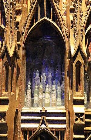 Harry Potter E Il Principe Mezzosangue Wikiquote