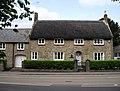 The Old House, Preston Rd, Yeovil - geograph.org.uk - 2398495.jpg