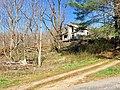 The Old Shelton Farmhouse, Speedwell, NC (32490124917).jpg