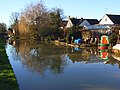 The Oxford Canal, Cropredy - geograph.org.uk - 662720.jpg