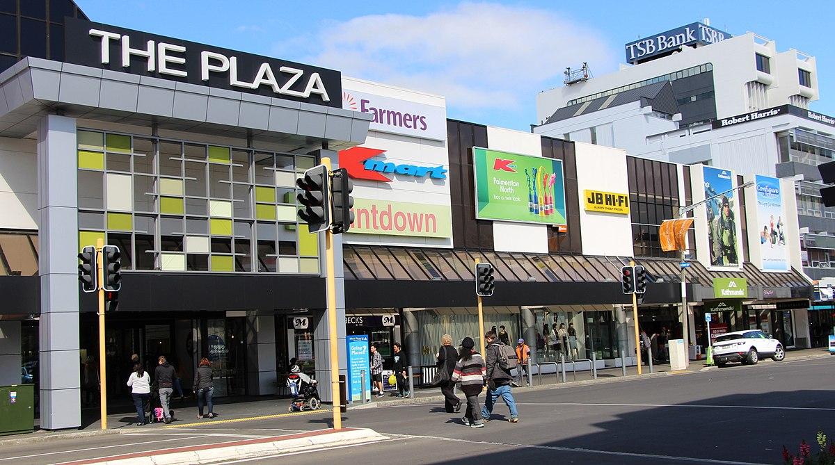 The Plaza Shopping Centre Wikipedia