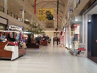 Poughkeepsie Galleria Shopping mall in New York, United States