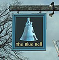 The Sign of The Blue Bell - geograph.org.uk - 750005.jpg