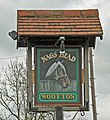 The Sign of the Nags Head - geograph.org.uk - 767363.jpg
