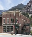 The Silver Nugget Restaurant in Ouray, Colorado LCCN2015632386.tif