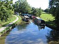 The Stratford-upon-Avon canal. - geograph.org.uk - 40979.jpg