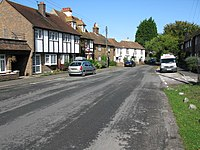 The Street, Newington - geograph.org.uk - 1526647.jpg