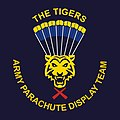 The Tigers Army Parachute Display Team Logo.jpg