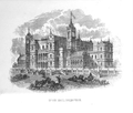 The Town Hall, Melbourne, Victoria, with a description of its principal cities.png
